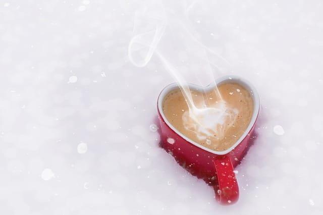 Briquet usb idée cadeau pour la saint-valentin
